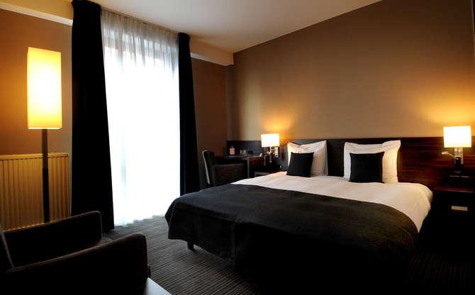 Best Western Hotel Docklands Antwerpen