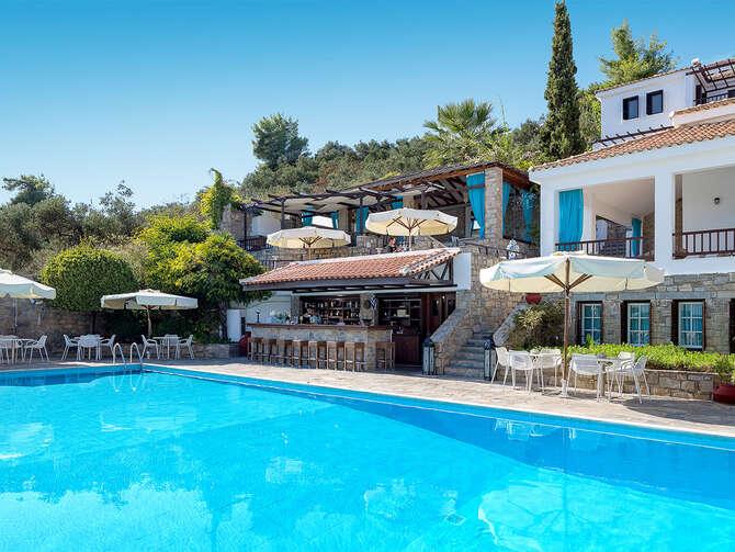 Aegean Suites Skiathos-Stad