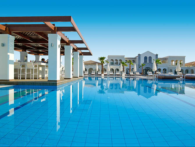 Anemos Luxury Grand Resort Georgioupolis