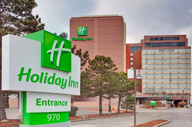 Holiday Inn Toronto International Airport Toronto
