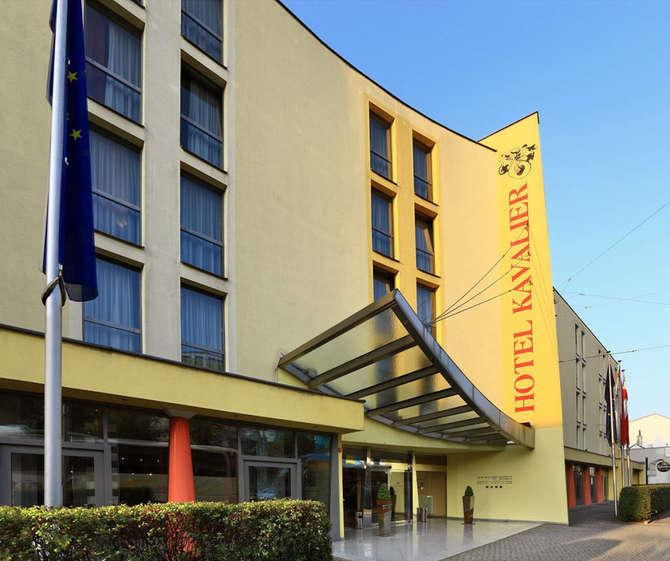 Kavalier Hotel Wenen