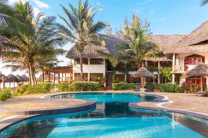 Waridi Beach Resort & Spa Kiwengwa