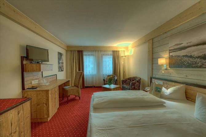 Königshof Hotel Resort Oberstaufen