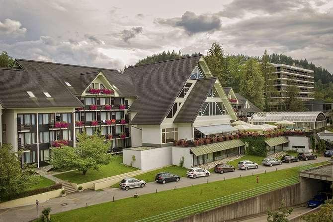 Hotel Kompas Bled Bled