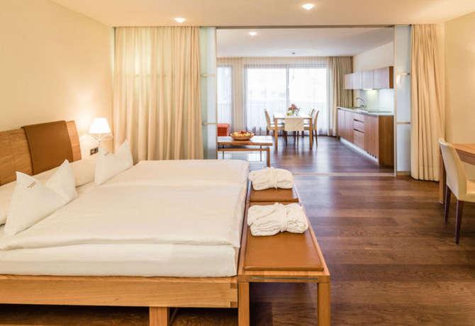 Hotel Schgaguler Castelrotto - Kastelruth