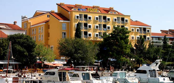 Hotel Selce Selce