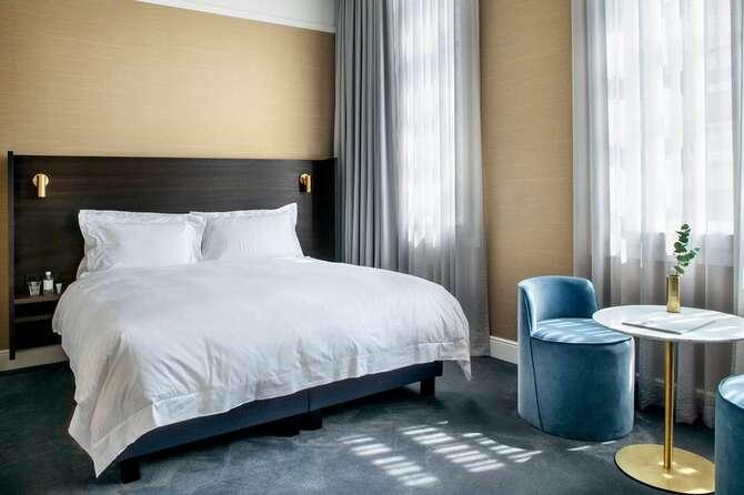 Pillows Grand Boutique Hotel Reylof Gent