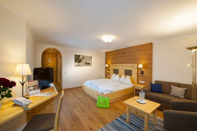 Hotel Gasthof Alte Post Grossarl