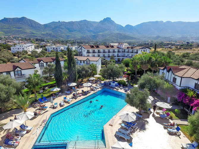 The Ship Inn Hotel & Villas Kyrenia