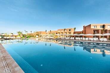 BeLive Marrakech Palmerai