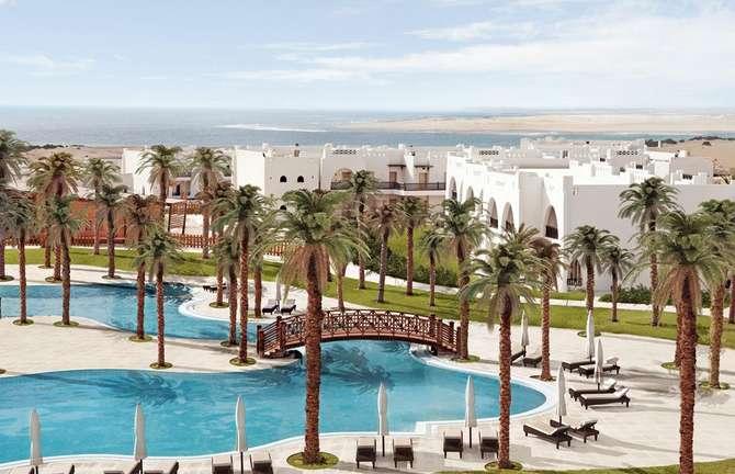 Hilton Marsa Alam Nubian Resort Marsa Alam