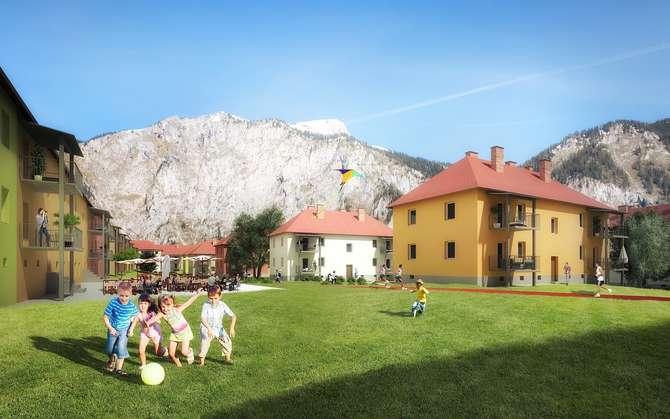 Erzberg Alpin Resort Eisenerz
