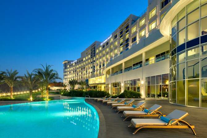 Radisson Blu Hotel Lissabon Lissabon