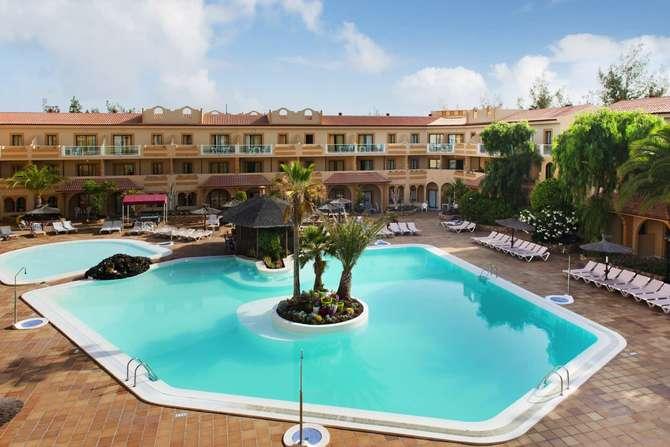 Elba Lucia Sport & Suite Hotel Caleta de Fuste