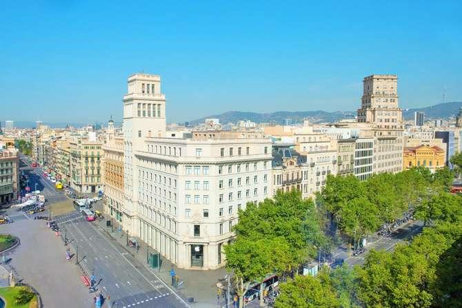 Iberostar Selection Paseo de Gracia Barcelona