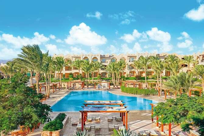 Jaz Makadi Star & Spa Hurghada