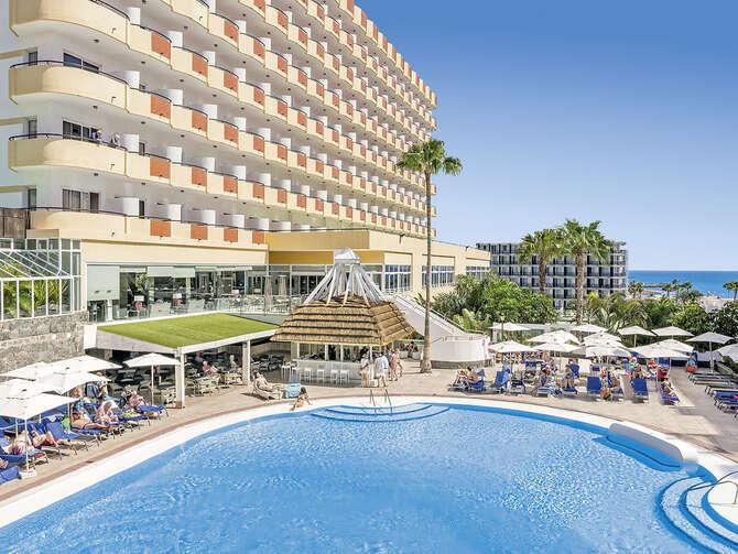 Allsun Hotel Lucana Playa del Inglés