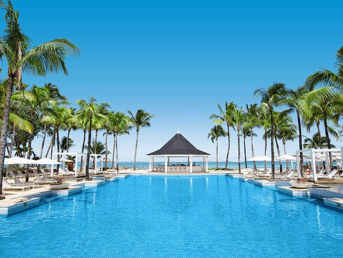 Heritage Le Telfair Golf & Spa Resort Bel Ombre