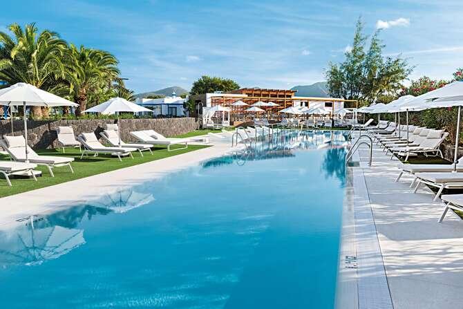 Elba Premium Suites Playa Blanca