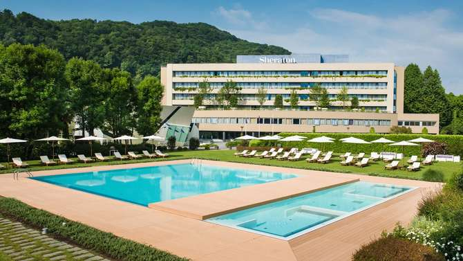 Grand Lake Como Hotel Como