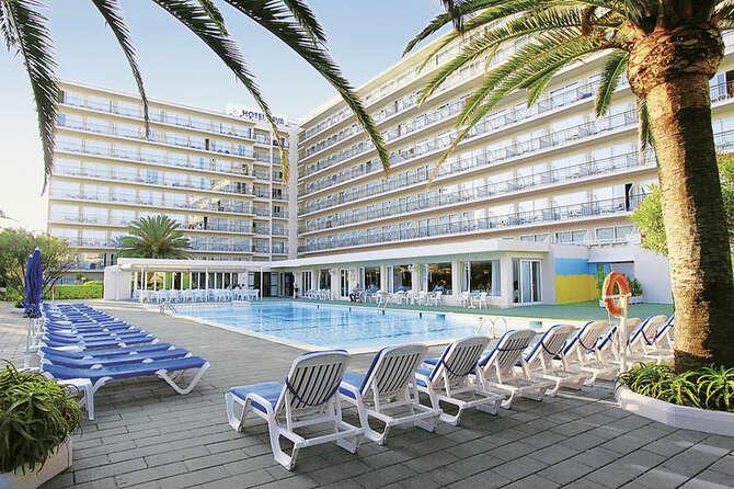 Hotel Java Playa de Palma