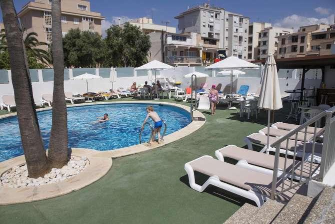 Hotel Sur Cala Millor