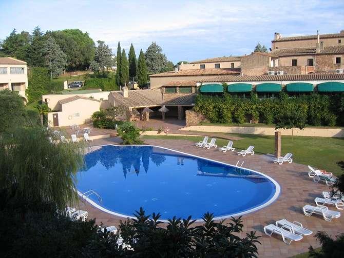 Hotel Golf Costa Brava Santa Cristina d'Aro
