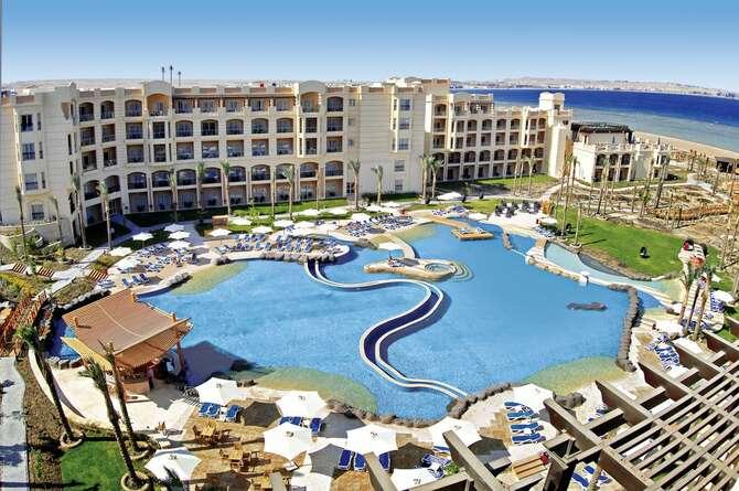 Tropitel Sahl Hasheesh Hurghada
