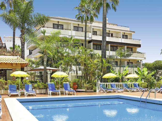 Hotel Don Manolito Puerto de la Cruz