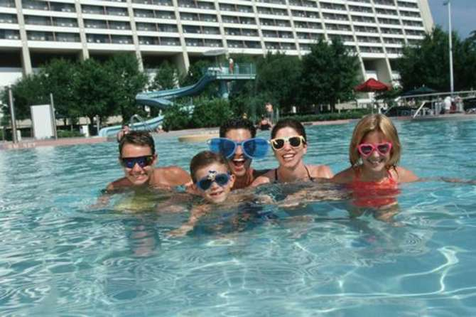 Disney's Contemporary Resort® Orlando