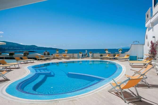 Mar Hotel Alimuri Meta