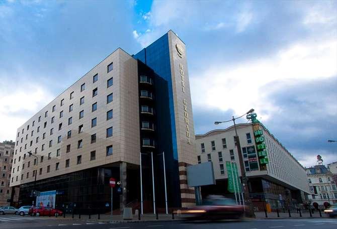 Hotel Gromada Warsaw Centrum Warschau
