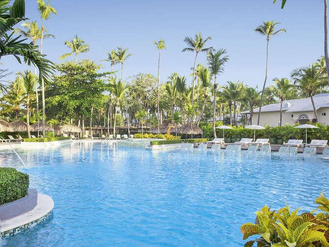 Grand Palladium Punta Cana Resort & Spa Punta Cana