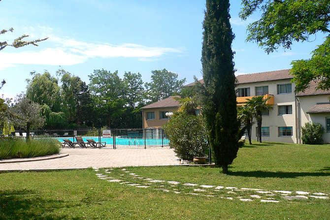 Hotel Les Oliviers Loriol-sur-Drôme