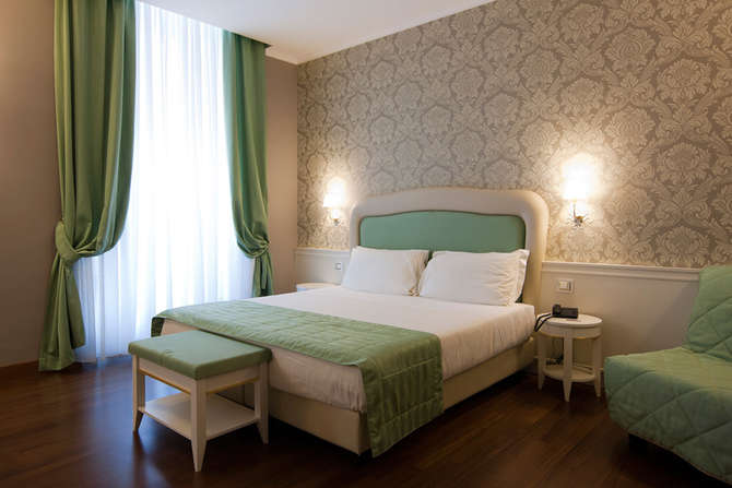 Dei Borgia Hotel Rome