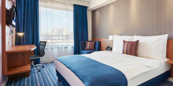Holiday Inn Express Belgrade-City Belgrado
