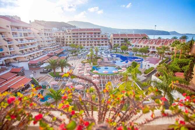 Hotel Coral Compostela Beach Playa de las Américas