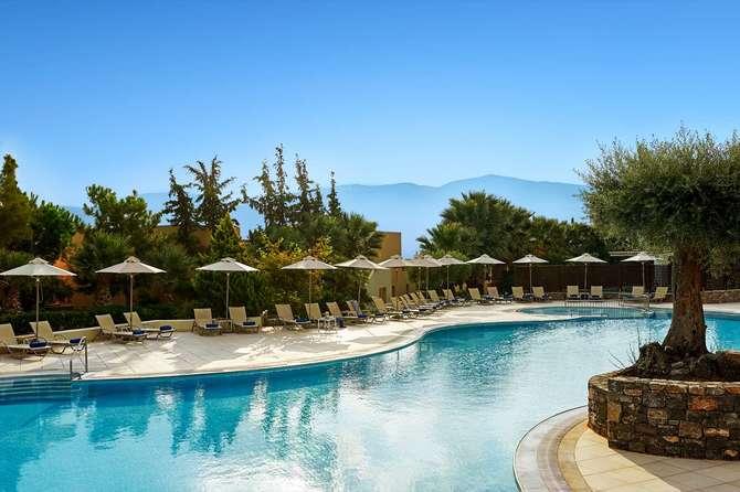 Village Heights Golf Resort Oud-Chersonissos