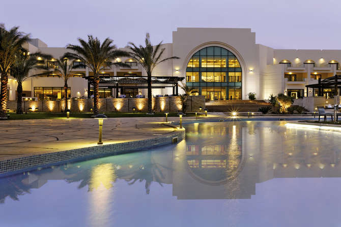 Hotel Malabata Tanger
