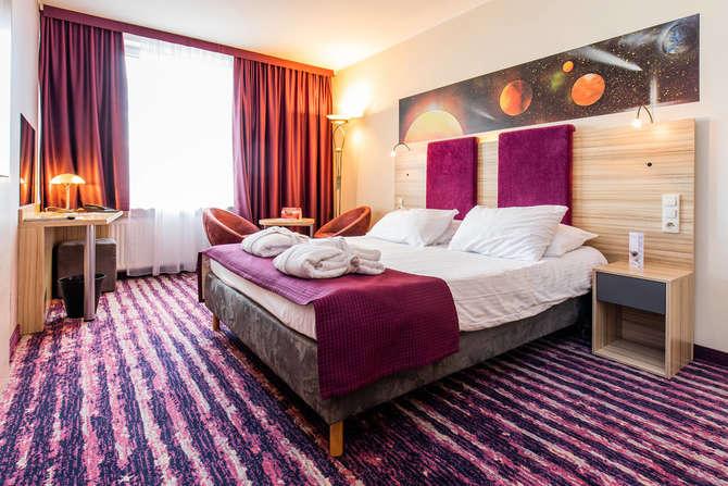 Hotel Galaxy Krakau