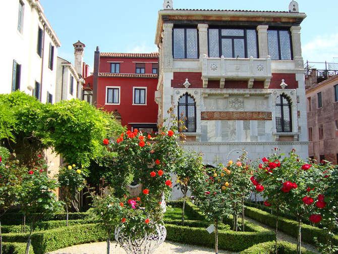 Ca Nigra Lagoon Resort Venetië