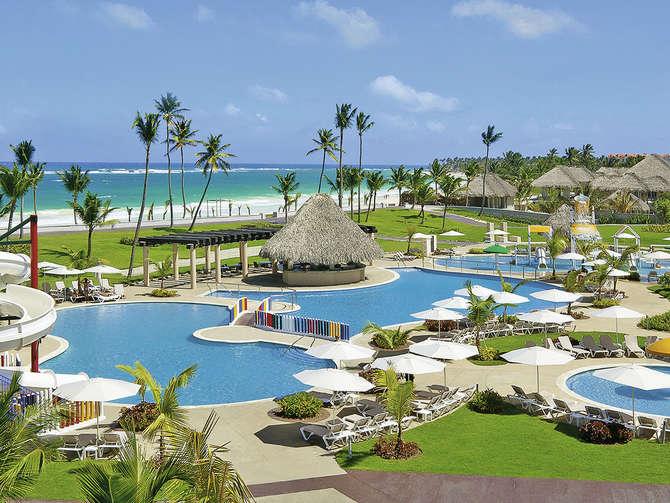 Hard Rock Hotel & Casino Punta Cana Punta Cana