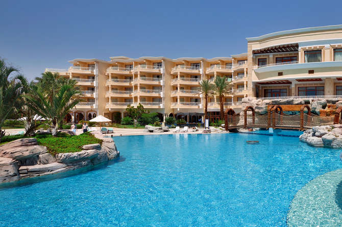 Palm Royale Soma Bay Hurghada