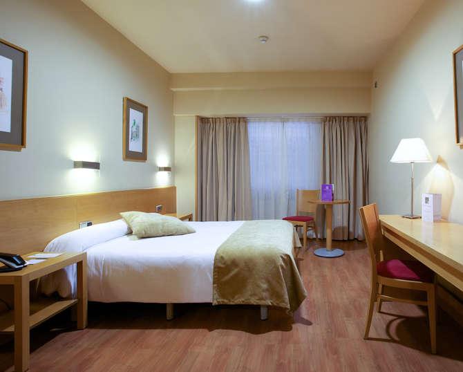 Hotel Victoria 4 Madrid