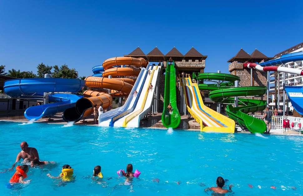 Eftalia Splash Resort