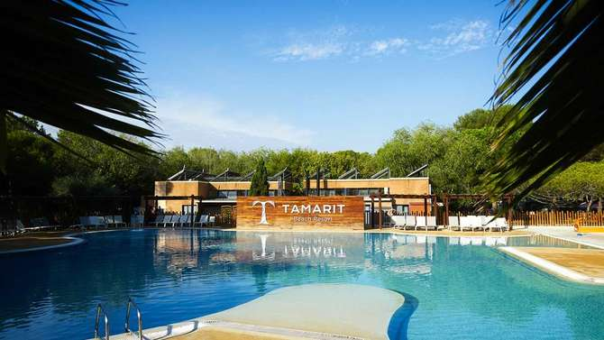 Tamarit Park Resort Tarragona