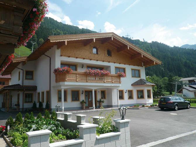 Landhaus Kupfner Zell am Ziller
