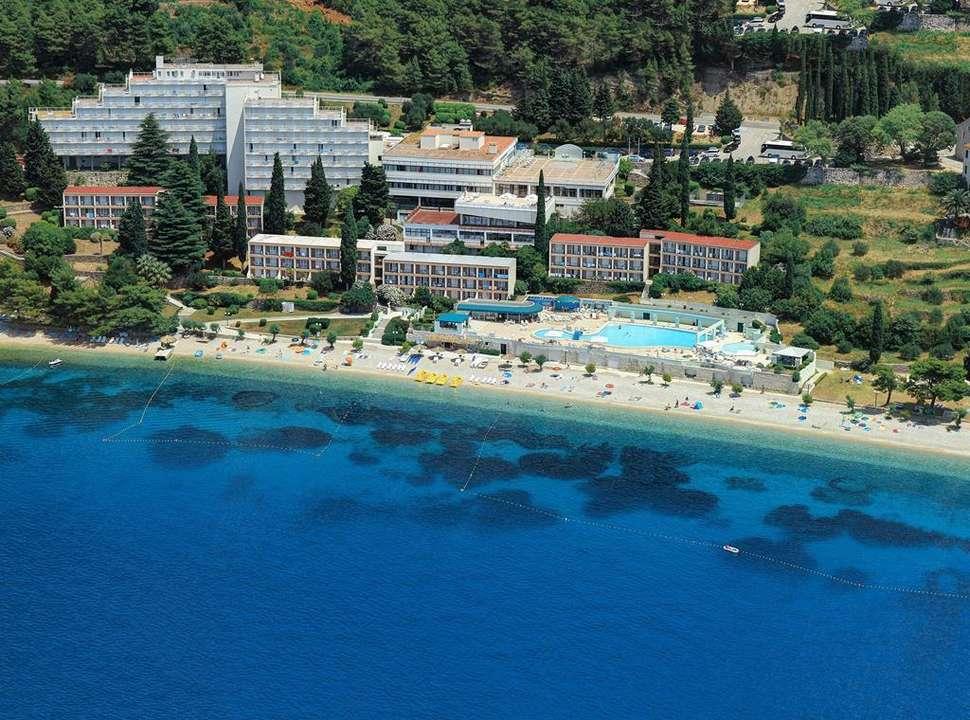 Sensimar Adriatic Beach