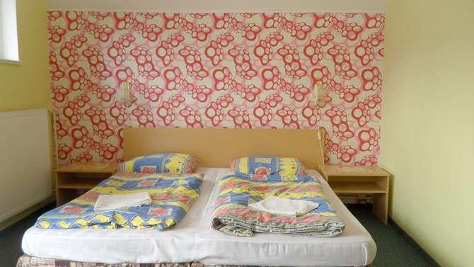 Hotel Kuba Karbova Huť