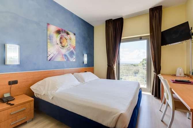 Best Western Hotel Class Lamezia Terme